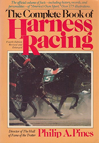 9780668054744: Arco the Complete Book of Harness Racing