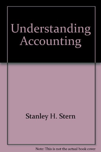 Understanding Accounting