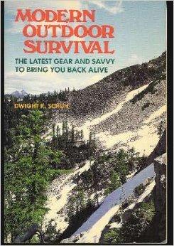 9780668058315: Modern Outdoor Survival