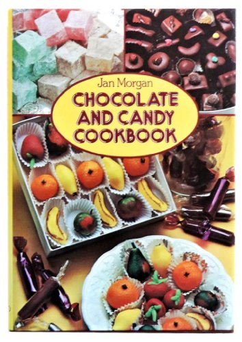 9780668058377: Chocolate and Candy Cookbook
