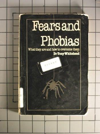 9780668058742: Fears and Phobias