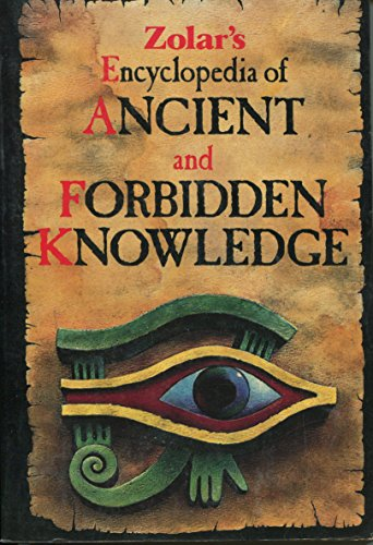 9780668058940: Encyclopedia of Ancient and Forbidden Knowledge