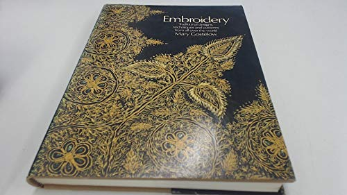9780668059053: Embroidery: Traditional Designs, Techniques, and Patterns from All over the World