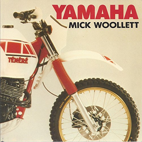 9780668061728: Yamaha