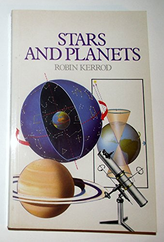 9780668062633: Stars and Planets