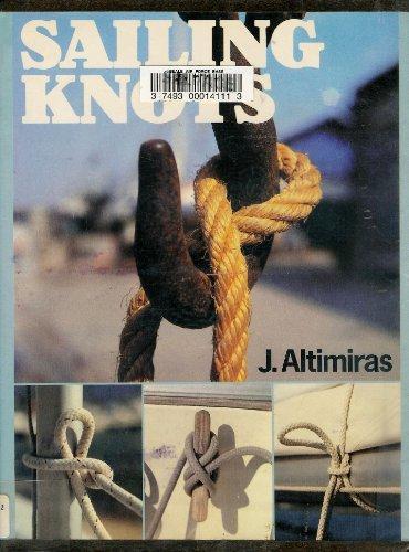 9780668062664: Sailing Knots