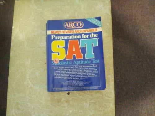 9780668063234: SAT preparation course