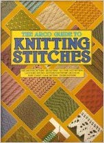 9780668063890: The Arco Guide to Knitting Stitches