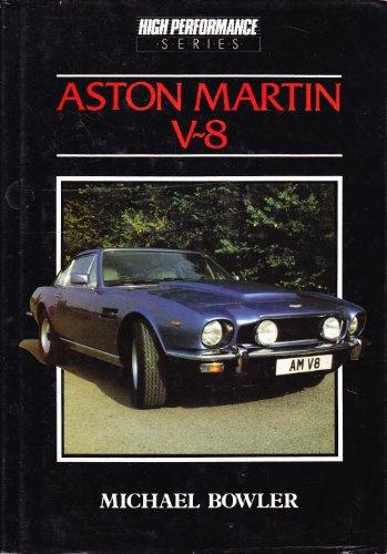 9780668064286: Aston Martin V-8