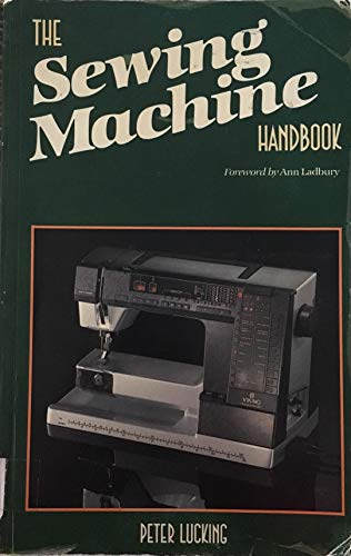 9780668065627: Sewing Machine Handbook