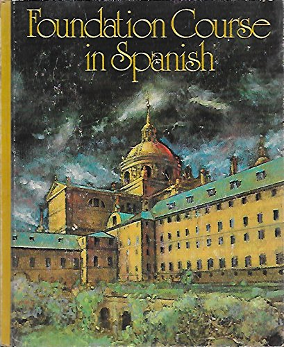 9780669004915: Foundation Course in Spanish (College)