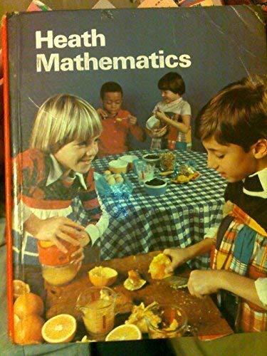 9780669012293: Heath Mathematics