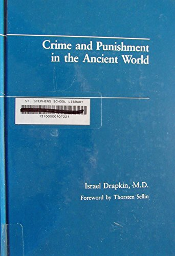 9780669012798: Crime & Punishment in Ancient
