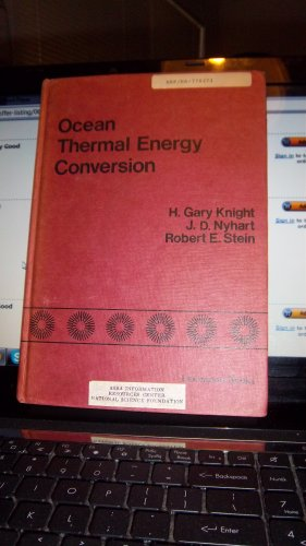 Ocean Thermal Energy Conversion: Legal, Political and Institutional Aspects