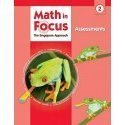 9780669015706: Math in Focus: Singapore Math: Extra Practice Workbook Grade 2 Book B