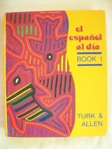 9780669016475: EL ESPANOL AL DIA