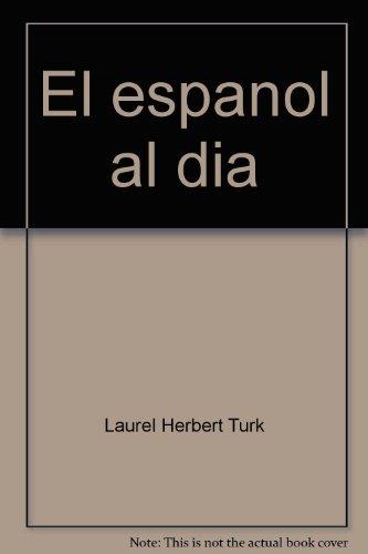 9780669016482: El español al día
