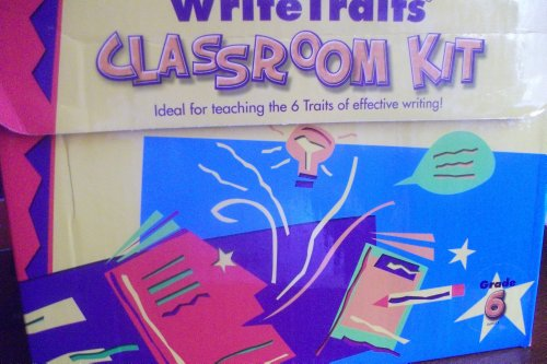 Write Traits: Classroom Sets Grade 6: SOURCE, GREAT