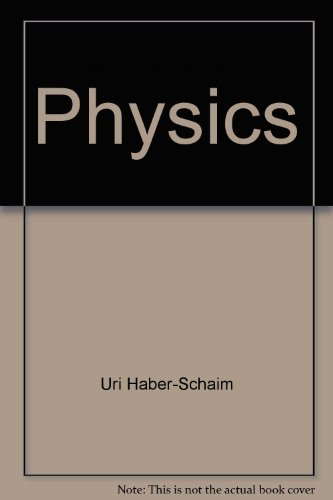 9780669031133: Physics