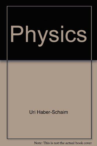 pssc physics haber-schaim pdf