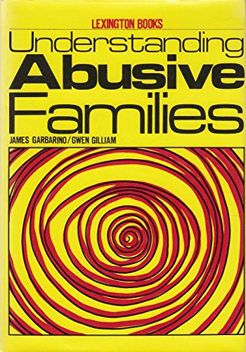 9780669036213: Understanding Abusive Families