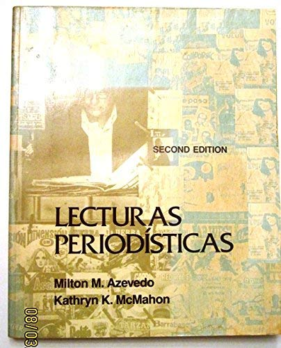 9780669040265: Lecturas periodisticas (Spanish Edition)