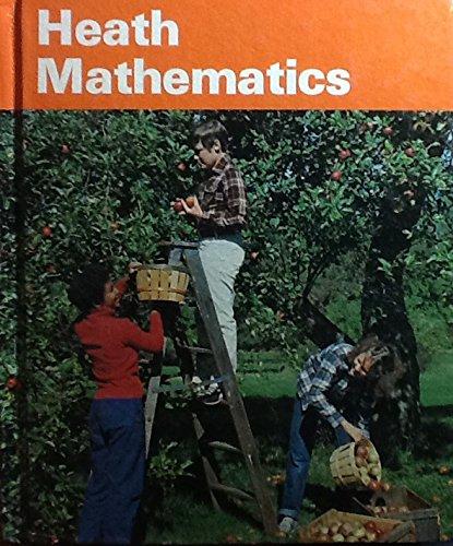 9780669041613: Heath Mathematics Level 7