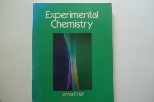 9780669045574: Experimental Chemistry (College)
