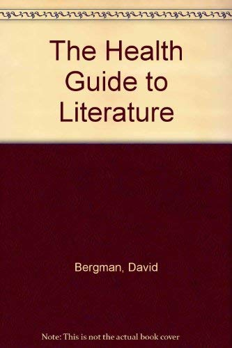 9780669046373: The Heath Guide to Literature