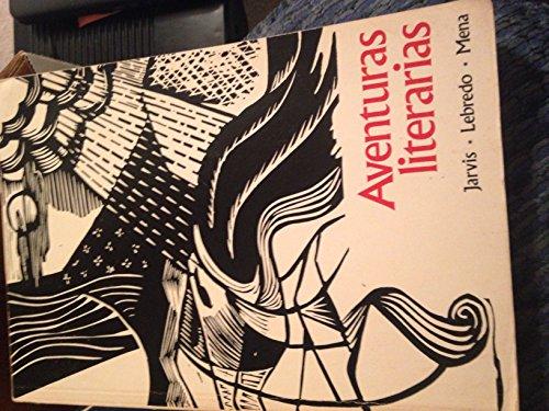 9780669053395: Aventuras literarias (Spanish Edition)