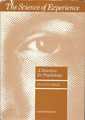 9780669054200: Science of Experience: Direction for Psychology