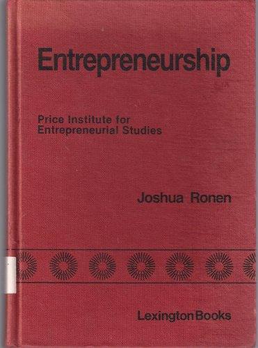 9780669057157: Entrepreneurship