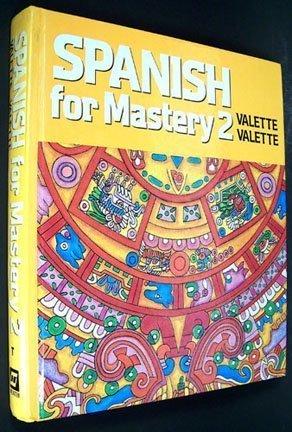 9780669061857: Spanish For Mastery 2, Teacher's Edition