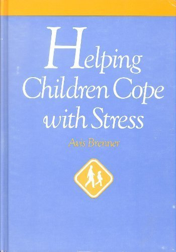 9780669066784: Helping Children Cope With Stress