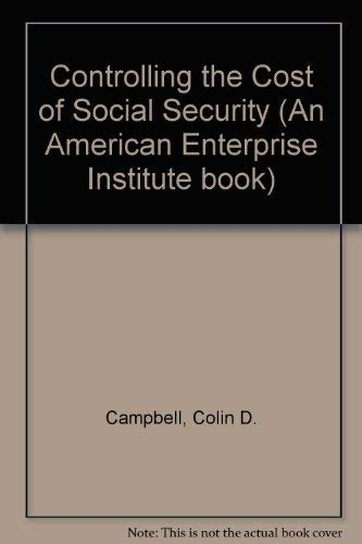 an analysis of social security of america Social security is the foundation of economic security for social security at 75: a cornerstone of america's why social insurance, social security brief.