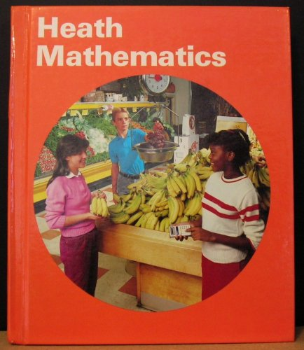 9780669074208: Heath mathematics [level 7]