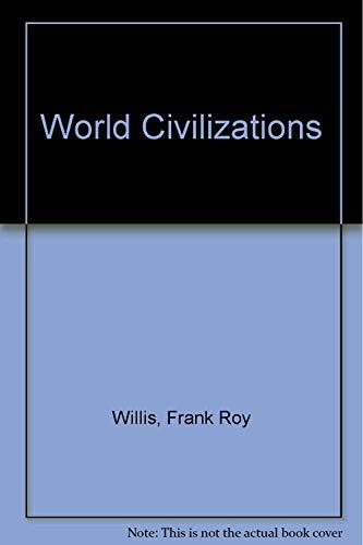 9780669093612: World Civilizations