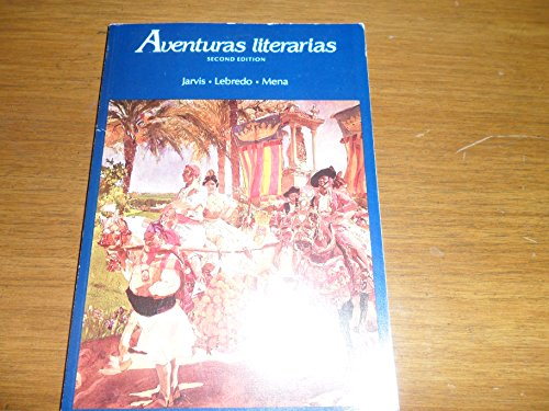 9780669101461: Aventuras literarias (Spanish Edition)