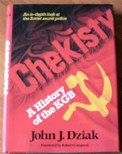 9780669102581: Chekisty: History of the K. G. B.