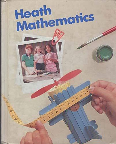 9780669102703: Heath Mathematics
