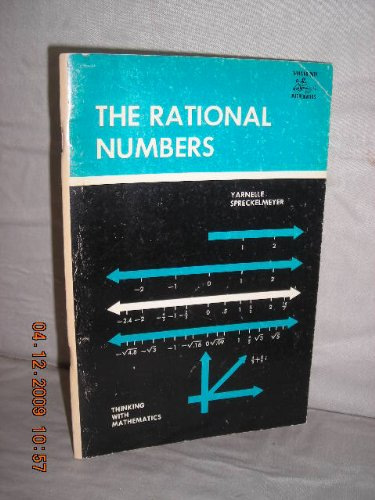 9780669104882: The Rational Numbers