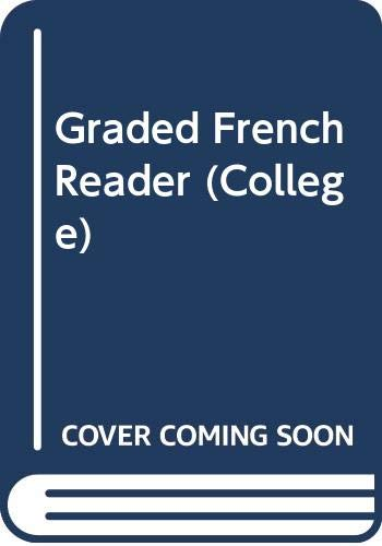 9780669112870: Graded French Reader (College)
