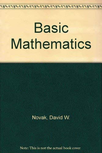 9780669122350: Basic Mathematics