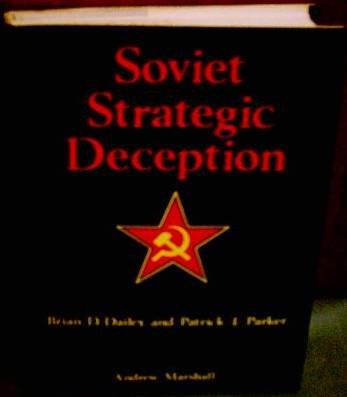 9780669132083: Soviet Strategic Deception