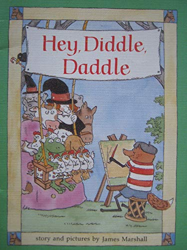 9780669132793: Hey, Diddle, Daddle