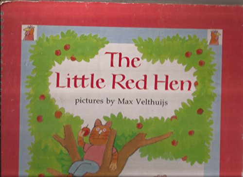 9780669132885: The Little red hen: A retelling of a classic tale (Heath reading)