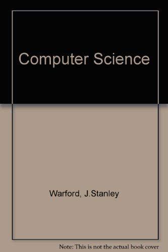 9780669144758: Computer Science