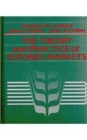 9780669162608: Theory and Practice of Futures Markets
