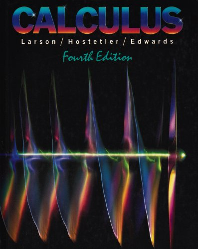 9780669164060: Calculus With Analytic Geometry