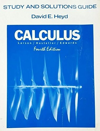 9780669164077: Calculus With Analytic Geometry